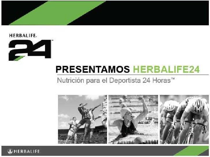 Herbalife24 h