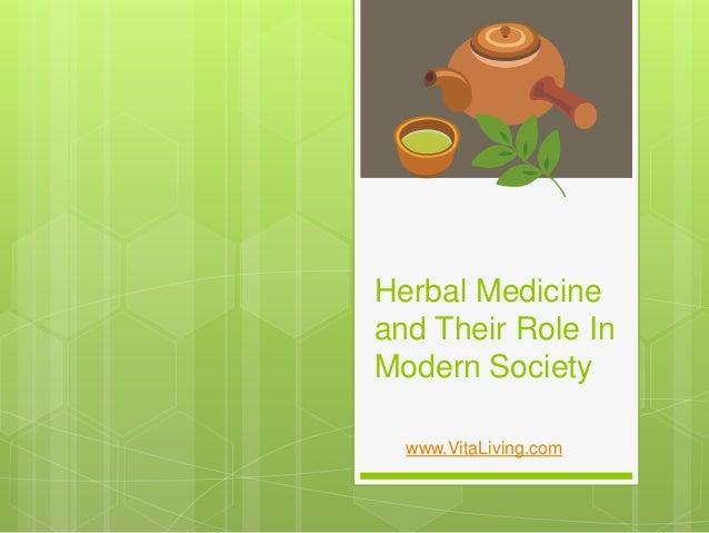 Medicine and society