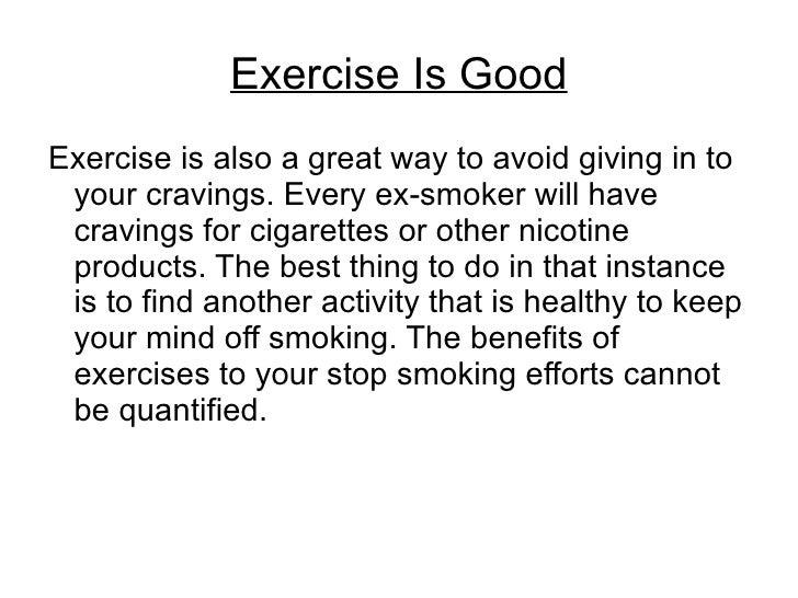 Herbal Remedies To Stop Smoking