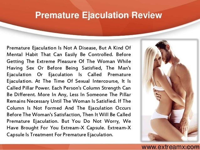 how to cure premature ejaculation through ayurveda
