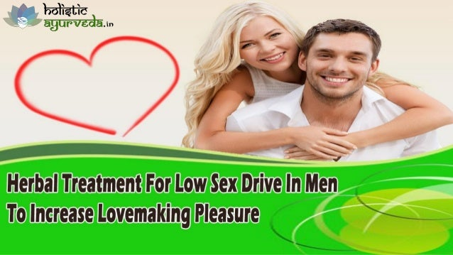 What herb helps mens sex drive