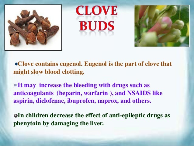 Herb Drug Interaction Ppt By Rupesh Kumar