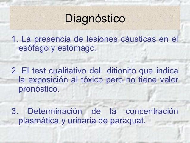 Figura 9. Relación entre la concentración de paraquat en orina y la sobrevivencia del paciente (22).