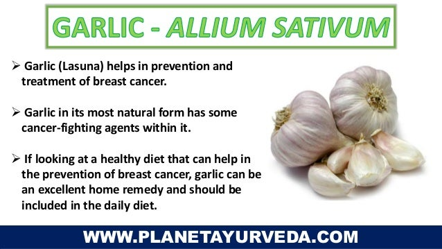 Best Holistic Natural Treatment For Breast Cancer