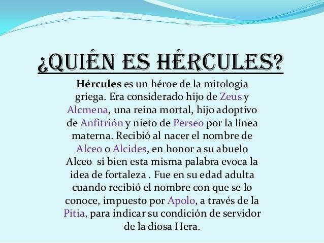 Hercules 5 for En la mitologia griega la reina de las amazonas