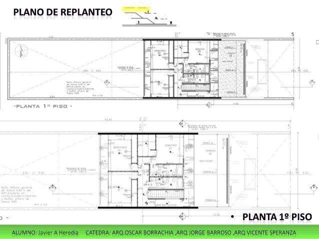 Heredia javier - Programa para planos de viviendas ...