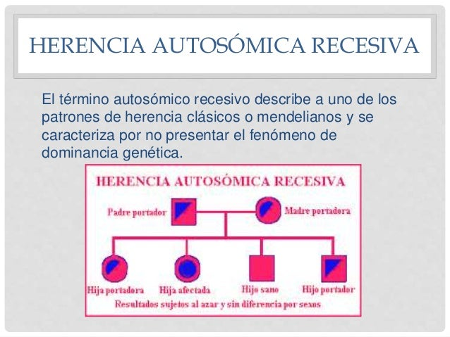 Patrones De Herencia Mendeliana Epub Download