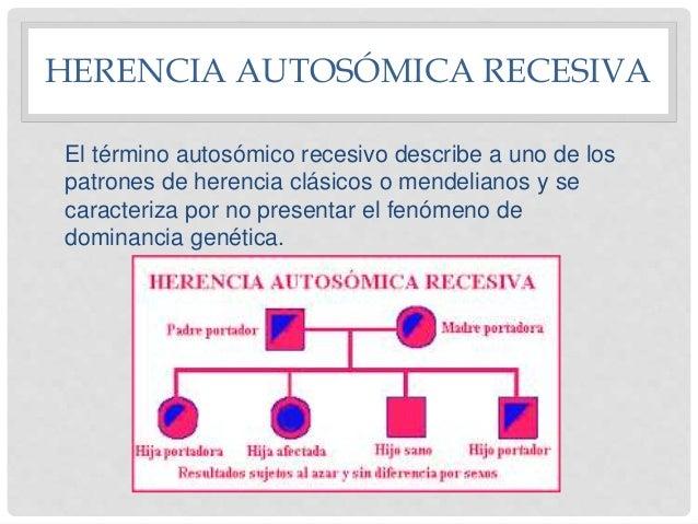 Patrones De Herencia Mendeliana Epub Download