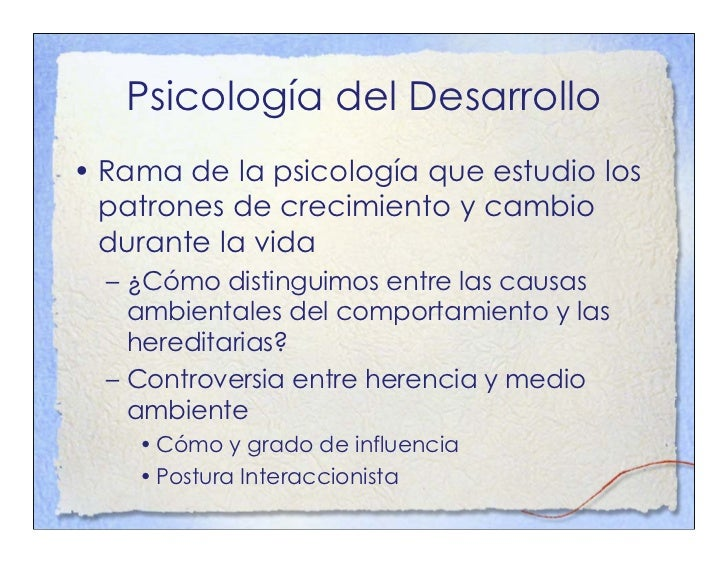 Herencia yambienteppt Slide 2