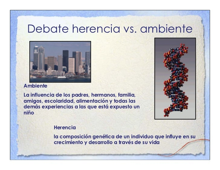 Herencia yambienteppt Slide 3