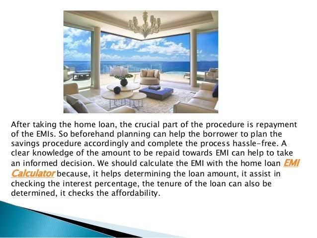 here u2019s why the home loan emi calculator is such a helpful tool