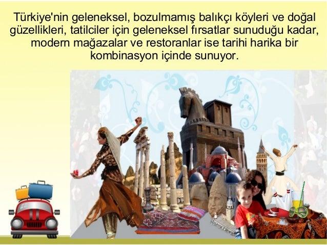 Herşey Dahil Oteller Cazip Tatil Seçimleri Sunuyor Slide 2