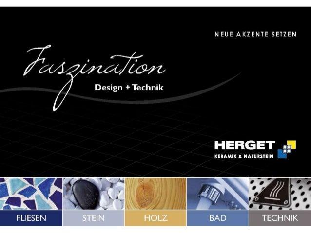 Unsere Produktbereiche Online: Fliesen: http://www.fliesen-herget.de/fliesen-augsburg.html Stein: http://www.fliesen-herge...
