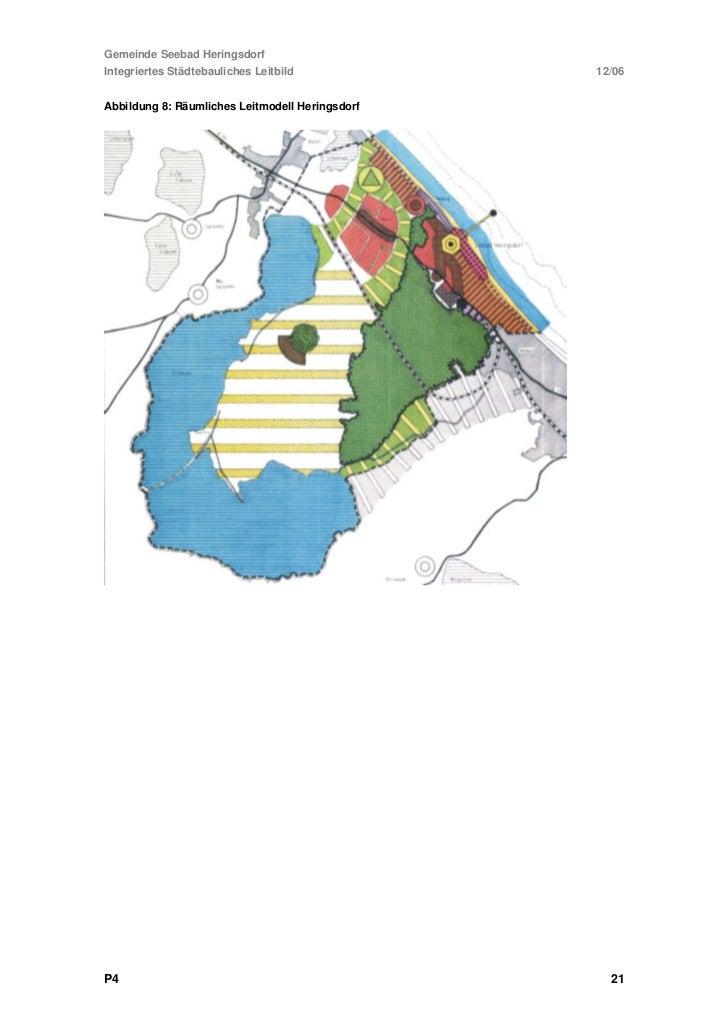 Gemeinde Seebad HeringsdorfIntegriertes Städtebauliches Leitbild                                                      12/0...