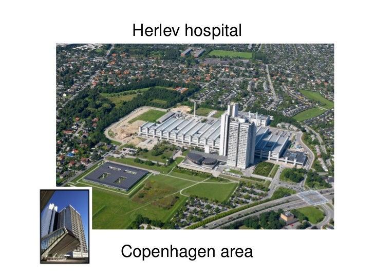 Herlev hospitalCopenhagen area