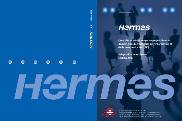 HERMES_SA_UMSCHLAG_F.qxp   27.4.2005   12:54 Uhr   Seite 1                                                             Édi...