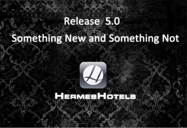 HERMESHOTELS - BTO Buy Tourism Online 2013 - Roberto Santececca