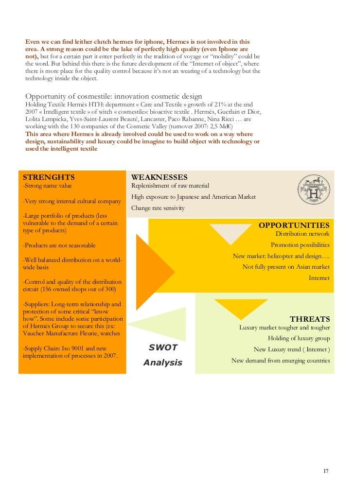 Louis Vuitton Case Analysis Case Study Solution & Analysis