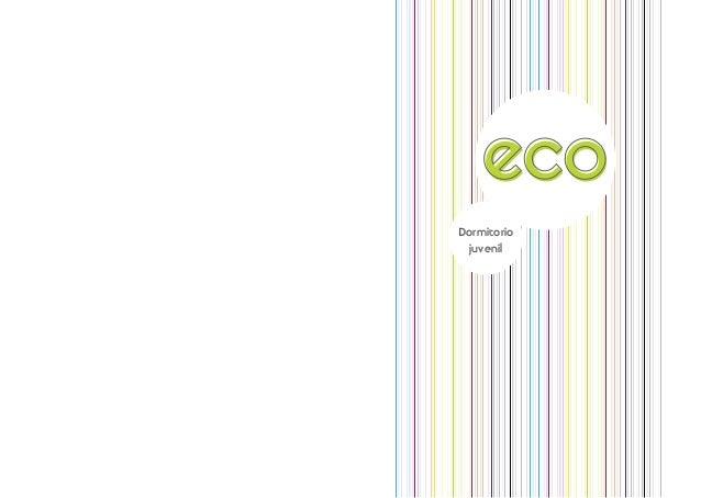 Cat logo de dormitorios juveniles eco for Catalogo de habitaciones juveniles