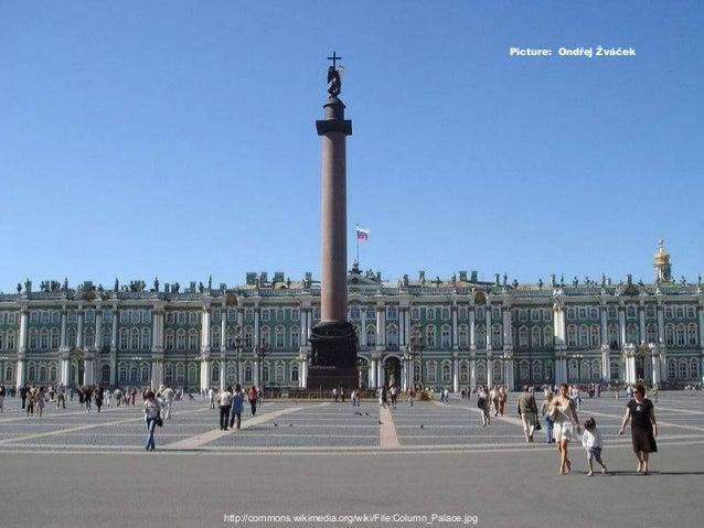Picture: Ondřej Žváček  http://commons.wikimedia.org/wiki/File:Column_Palace.jpg