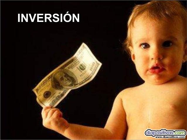 INVERSIÓNINVERSIÓN