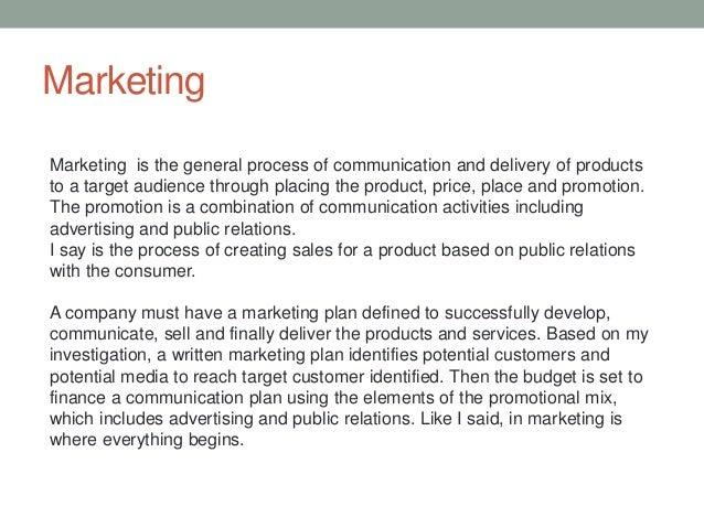 PR VS MARKETING VS ADVERTISING