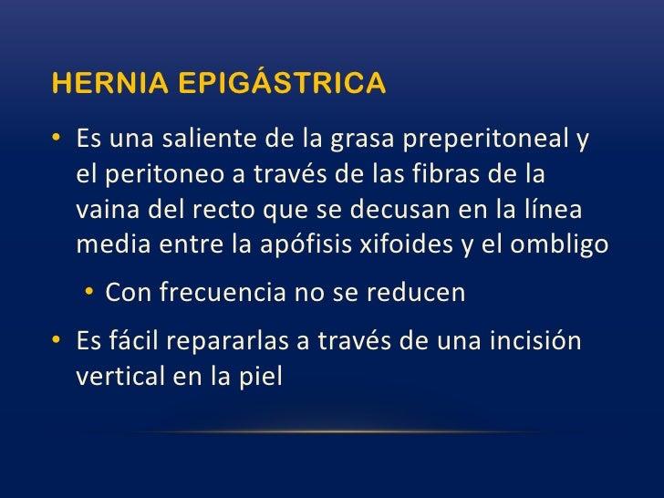 Bases de la reparación de una hernia inguinal<br />Hernioplastia inguinal: prevenir la salida del peritoneo a través del d...