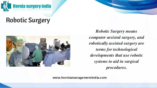 robotic surgery the impacts of costs access Searching in the literature, the most recurrent issues concerning surgical robots and insurance are about the coverage of specific surgical interventions by the national health insurance service [39, 40] and about the reduced health insurance costs resulting from robotic assisted surgery.