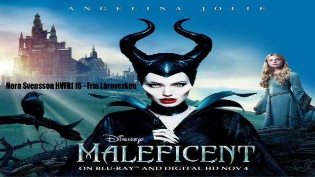 Maleficent Heroes And Villians Nora