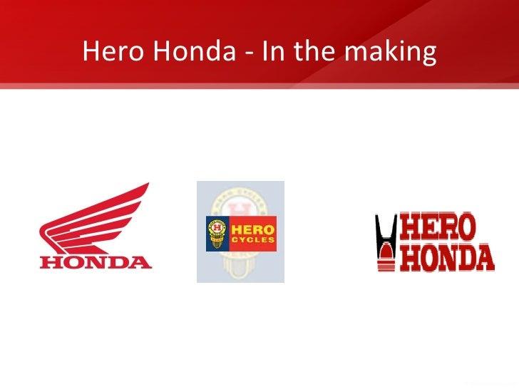 hero honda mktg stratergies View ravindra jain's profile on linkedin, the world's largest professional community  hero honda motors limited  ravindra jain head of product marketing at.