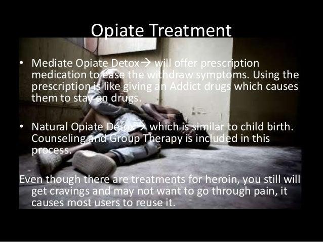 Heroin Addict Pupils
