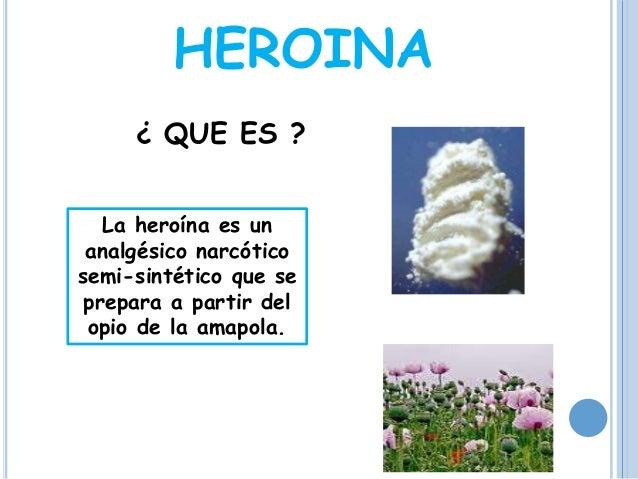 Heroina Heroina