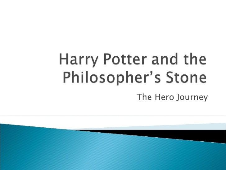 The Hero Journey