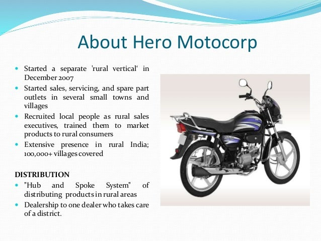 "consumer perception on hero moto corp In an era of increasing global competition, "" customer perception"" remains a   the study focuses on major two wheelers brand hero moto corp, honda, tvs."