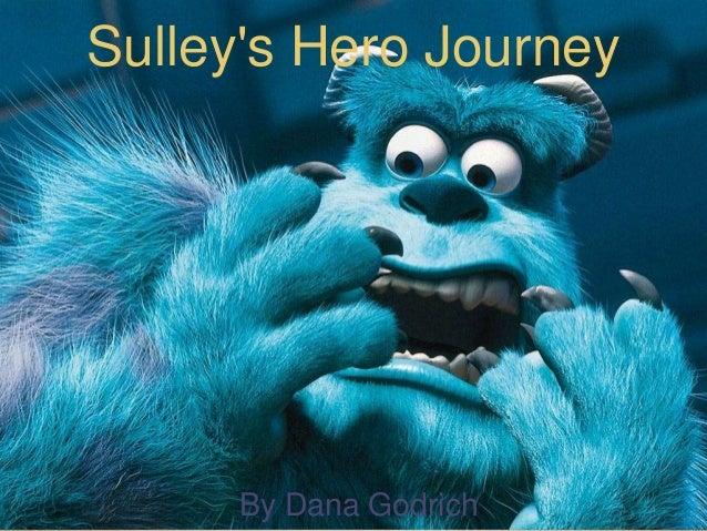 Sulley's Hero Journey By Dana Godrich