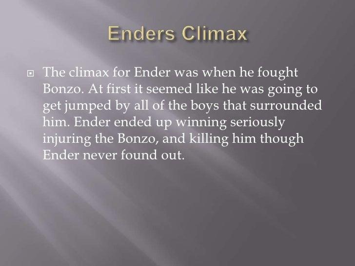 Ender Odysseus