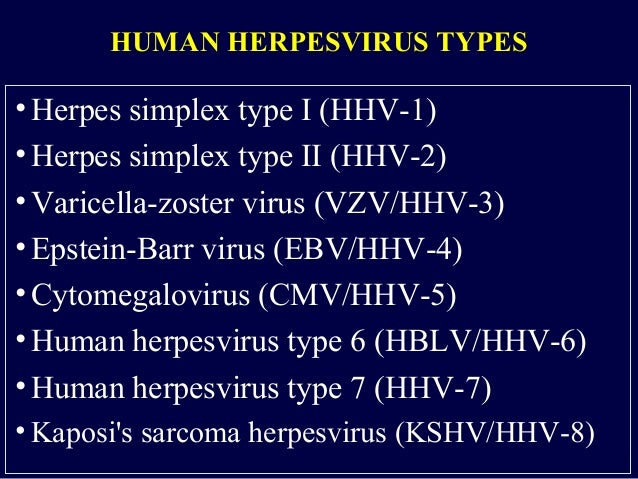 herpes simplex type 2 Backgroundglobally, herpes simplex virus type 2 (hsv-2) infection is the most common cause of genital ulcer disease effective prevention strategies for hsv-2 infection are needed to achieve.