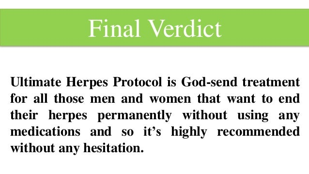 Herpes Cure Breakthrough 2014