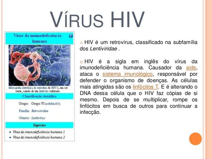 Quando fazer exame de hiv