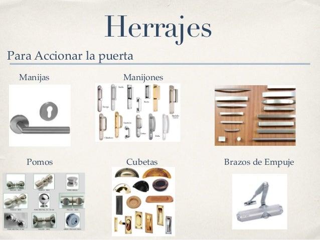 Herrajes y bisagras for Herrajes para polyboard