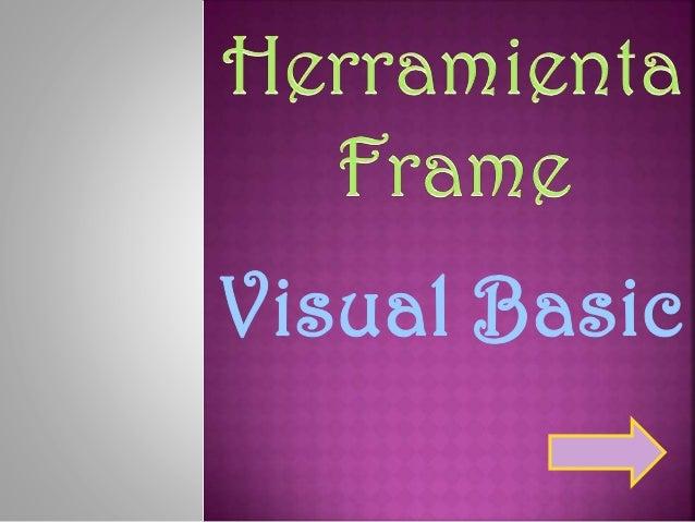 La herramienta Frame sirve para agrupar otros objetos, se inserta el Frame y luego se pone los objetos dentro. Es muy útil...