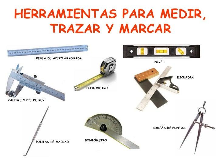 Herramientas tecnologia - Herramientas de carpinteria nombres ...