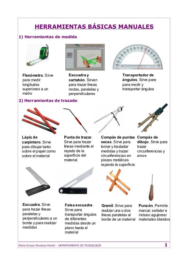 Herramientas b sicas manuales for Herramientas que se utilizan en un vivero