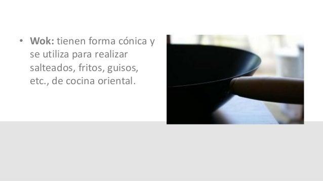 Herramientas cocina mod 1 imagen for Utillaje cocina