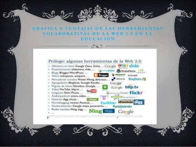 Herramientas colaborativas y web 2 Slide 2