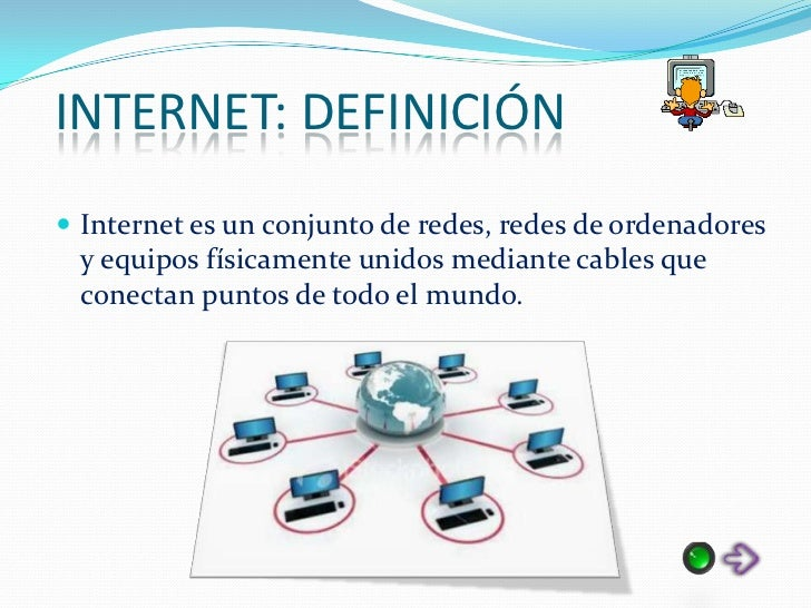 Herramientas de internet Slide 3
