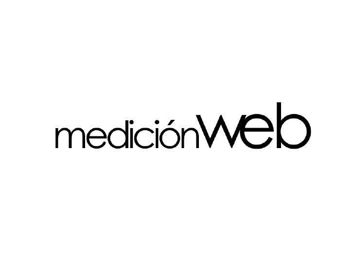 Medicion de Publicidad Online
