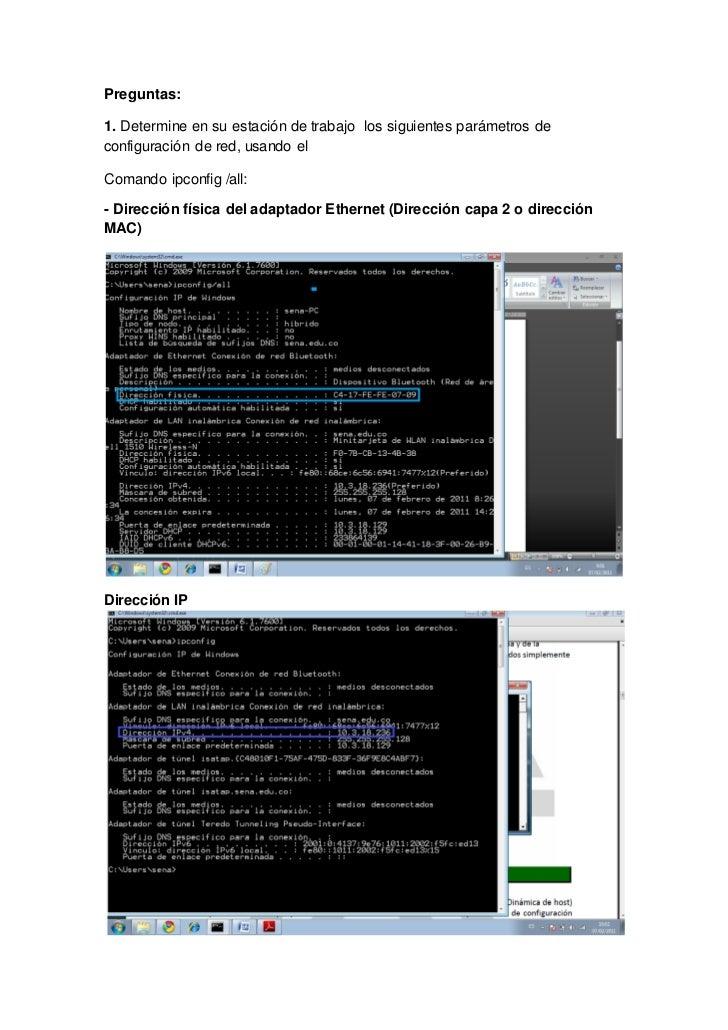 Herramientas de red de los sistemas operativos Slide 2