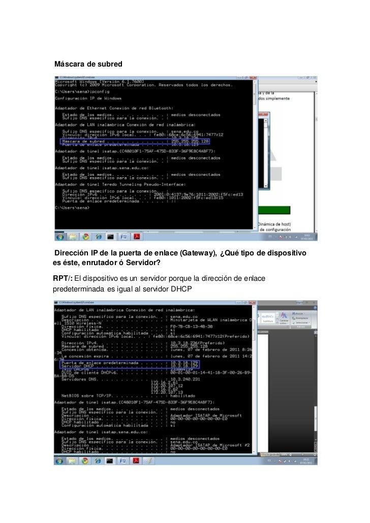 Herramientas de red de los sistemas operativos Slide 3