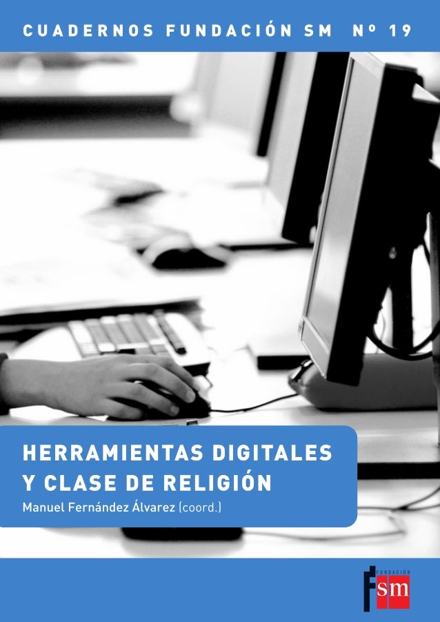 Herramientas digitales y clase de Religión